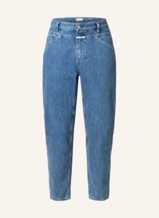 closed X-Lent Tapered Jeans Herren, Blau