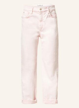 dorothee schumacher Boyfriend Jeans Damen, Pink
