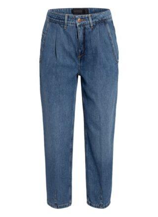 drykorn Decide Boyfriend Jeans Damen, Blau