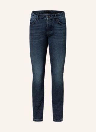 drykorn Jaz Skinny Jeans Herren, Blau