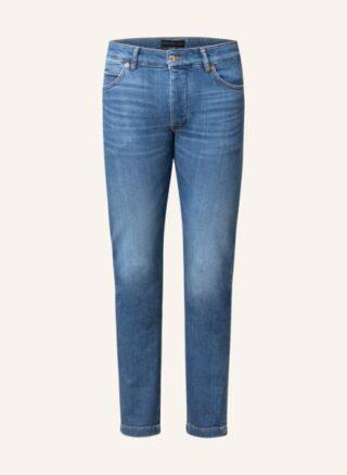 drykorn Jaz Slim Fit Jeans Herren, Blau