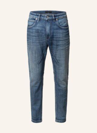 drykorn Wel Slim Fit Jeans Herren, Blau
