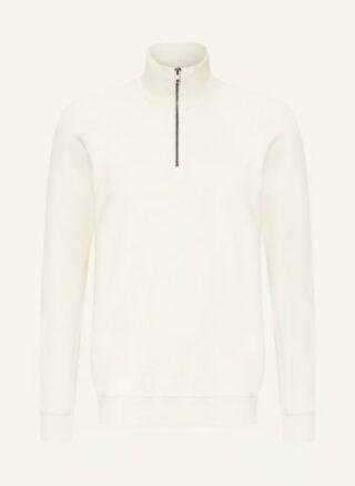forét Sweatshirt Herren, Weiß