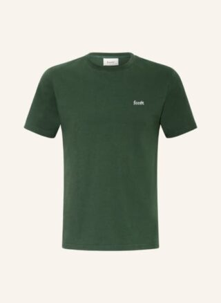 forét T-Shirt Herren, Braun