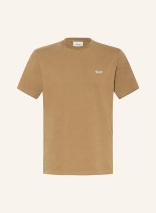 forét T-Shirt Herren, Grün