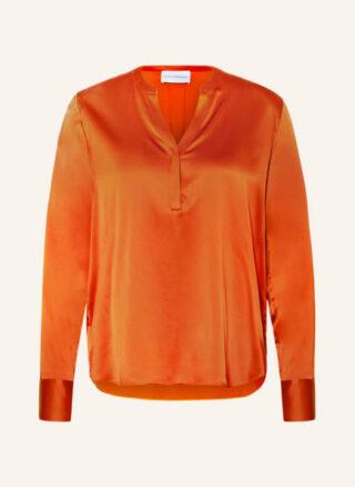 herzensangelegenheit Tunika Damen, Orange