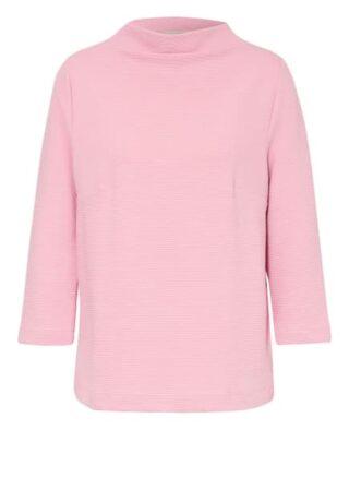 lilienfels Strickshirt Damen, Pink