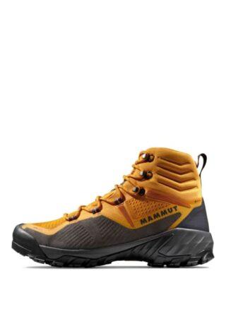 mammut Sapuen High Gtx® Trekking- & Wanderschuhe Herren, Orange
