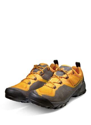 mammut Sapuen Low Gtx® Trekking- & Wanderschuhe Herren, Orange