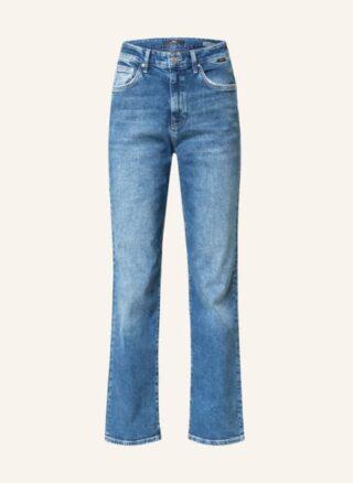 mavi Jeans Belinda Jeans-Culotte Damen, Blau