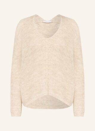 rich&royal Pullover Damen, Beige