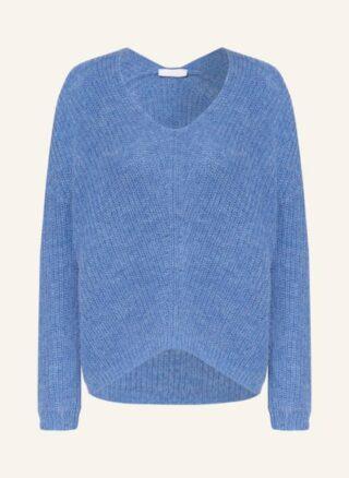 rich&royal Pullover Damen, Blau
