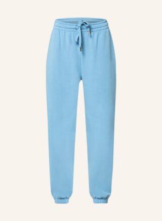 rich&royal Sweatpants Damen, Blau
