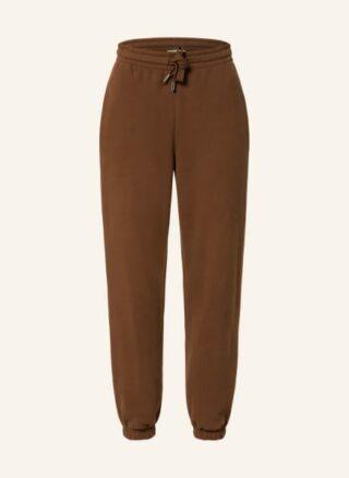rich&royal Sweatpants Damen, Braun