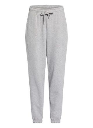 rich&royal Sweatpants Damen, Grau
