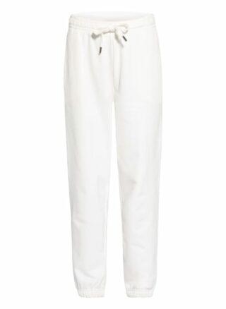 rich&royal Sweatpants Damen, Weiß