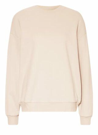 rich&royal Sweatshirt Damen, Beige