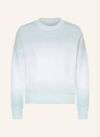 rich&royal Sweatshirt Damen, Blau