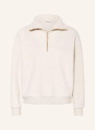rich&royal Sweatshirt Damen, Weiß