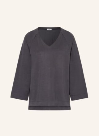 s.Oliver BLACK LABEL Sweatshirt Damen, Grau