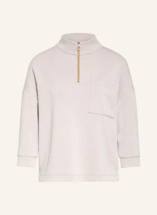 s.Oliver BLACK LABEL Sweatshirt Damen, Pink