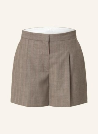 sandro Shorts Damen, Beige