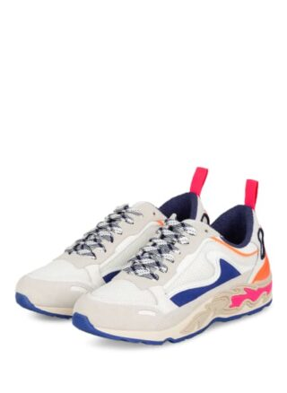 sandro Sneaker Damen, Lila
