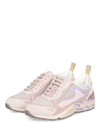 sandro Sneaker Damen, Pink