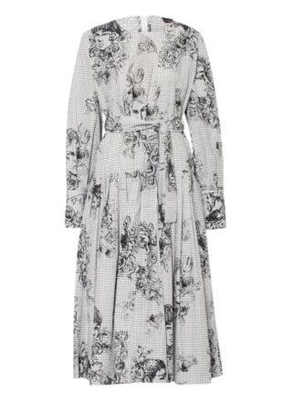 van Laack Karda Kleid in A-Linie Damen, Grau