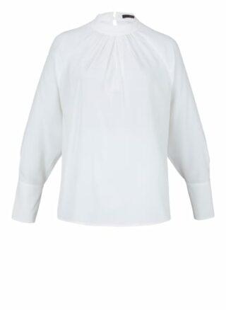 windsor. Bluse Damen, Weiß