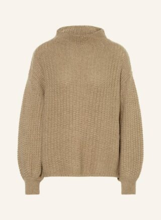windsor. Cashmere-Pullover Damen, Braun