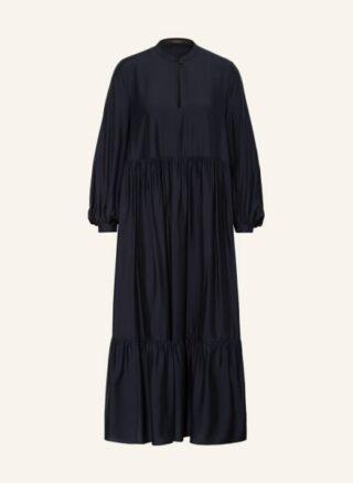 windsor. Kleid in A-Linie Damen, Blau