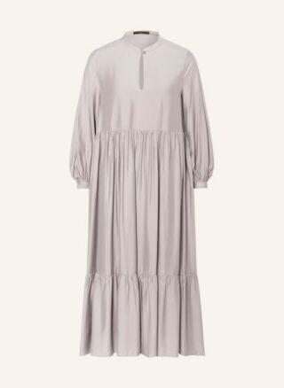 windsor. Kleid in A-Linie Damen, Braun