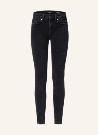 windsor. Poppy Slim Fit Jeans Damen, Blau
