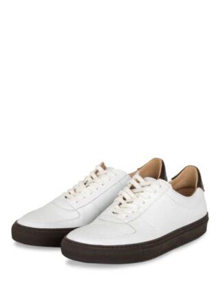 windsor. Sneaker Herren, Weiß